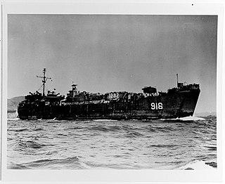 USS <i>LST-918</i>