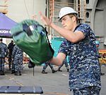 USS Ronald Reagan working party 150121-N-OC010-045.jpg