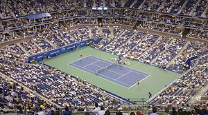 US Open är en prestigefylld Grand Slam-turnering.