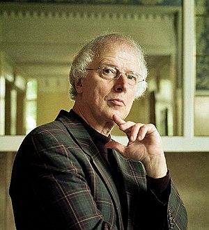 Udo Zimmermann - Udo Zimmermann, 2006