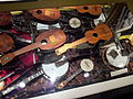 Ukuleles & Banjos (1920s), Museum of Making Music.jpg
