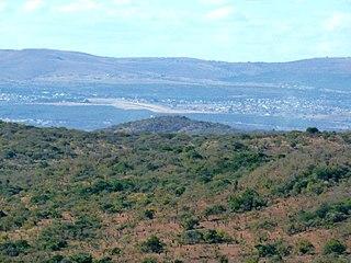 Battle of Gqokli Hill