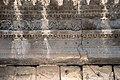 Umayyad Mosque, Damascus (دمشق), Syria - Detail of lintel of sealed doorway in south façade - PHBZ024 2016 1364 - Dumbarton Oaks.jpg