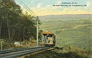 Uncanoonuc Incline Railway