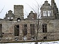 Ungru manor's ruins. Развалины замка Унгру. Fotos by Victor Belousov - panoramio (3).jpg