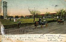 Fort Sam Houston Wikipedia