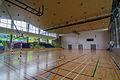 United World College Dilijan - indoor court.jpg