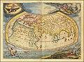 Universalis Tabula Iuxta Ptolemaeum by Gerardus Mercator.jpg