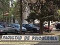 Universidad Nacional de Córdoba Facultad de Psicología Cartel.jpg