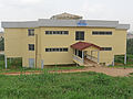 University of Yaoundé I - Faculty of Medicine and Biomedical Sciences - Library (2014).jpg