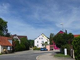 Unterlindelbach in Igensdorf