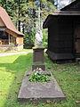 Ustjanowa Górna - kościół (05).jpg