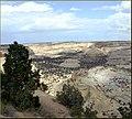 Utah, Badlands, I-70 8-31-12b (8307969048).jpg