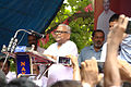 V.S. Achuthanandan @ 2016 Election campaign venue of V.B. Binu 04.jpg