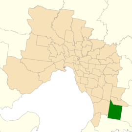 VIC Cranbourne District 2014.png