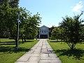 Vaidavas skola, Vaidava, Vaidavas pagasts, Kocēnu novads, Latvia - panoramio.jpg