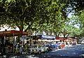 Vaison-la-Romaine les cafés en saison estivales.jpg