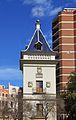 València, albereda, torre dels guardes.JPG