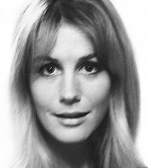 Valora Noland - Valora Noland (1967, age 25)