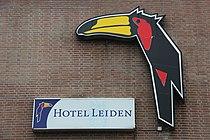Van der Valk hotel Leiden.JPG