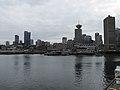 Vancouver Harbour, British Columbia (470089) (9444245736).jpg
