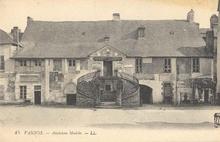 Hotel Centre Vannes