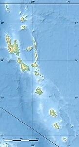Vanua Lava (Vanuatu)