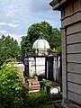 Various mausoleums, Greek Orthodox Cemetery, West Norwood Cemetery - geograph.org.uk - 1335554.jpg