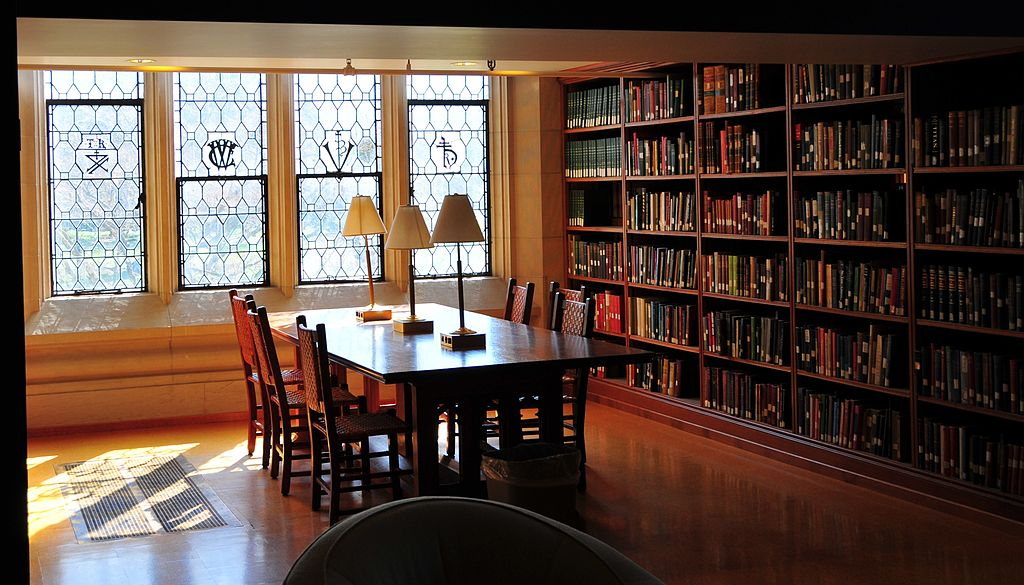 Book Study Rooms Mchenry