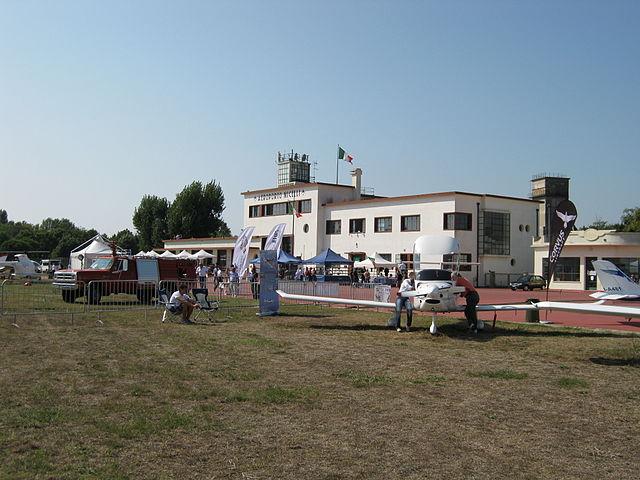 Aéroport de Venise-Lido
