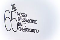 Venice Film Festival Logo and Writing (2008).jpg