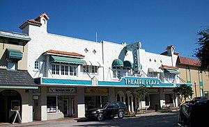 Frederick H. Trimble - Vero Theatre