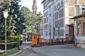 Versorgungsheimbahn lainz ausfahrt kueche 2011-11-27.jpg