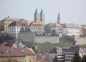 Belváros (Veszprém)