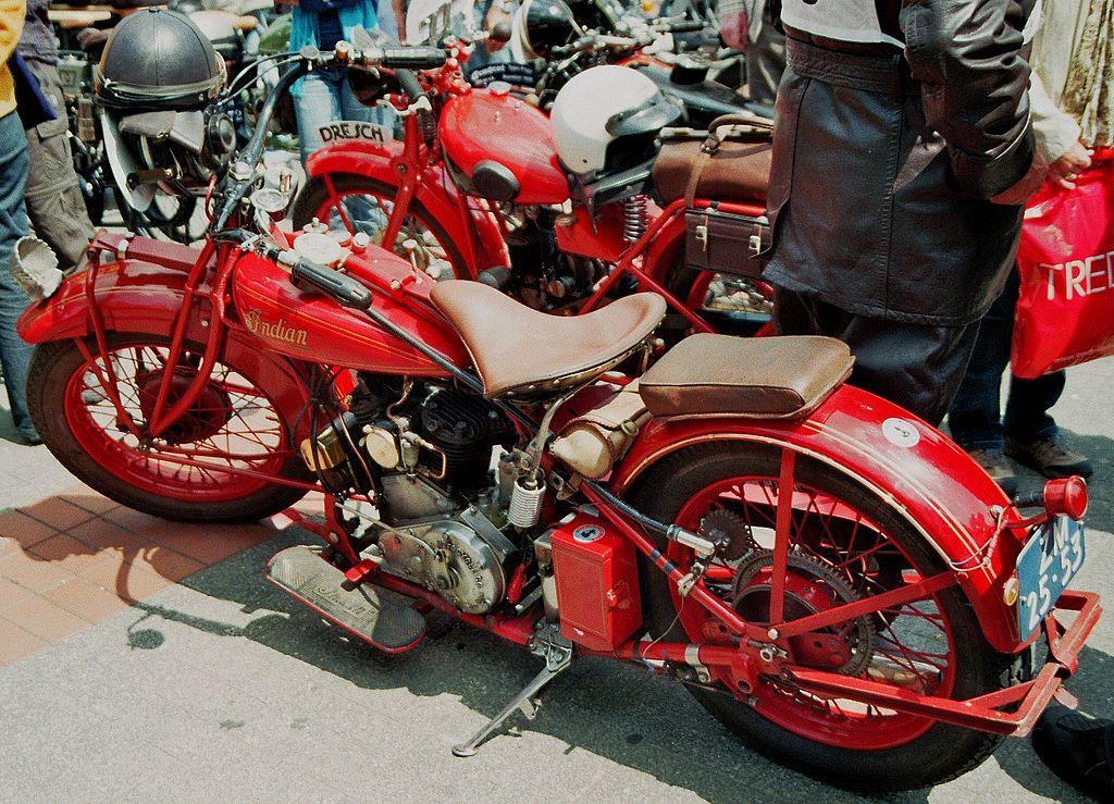 Harley Swap Meet In Long Beach