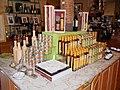 Viansa Vineyards & Winery, Sonoma Valley, California, USA (8165591644).jpg