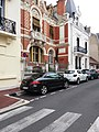 Vichy - Rue Albert Londres, villa Anne-Marie (2).jpg