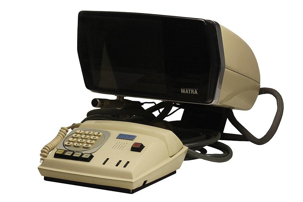 Videophone IMG 1107-white
