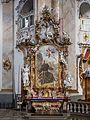 Vierzehnheiligen Side altar P3RM0697.jpg