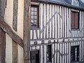 Vieux tours,Rue du grand marché, cour intérieure n° 15, 17.jpg