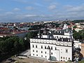 View from the Upper Castle (9654557032).jpg
