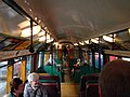 View inside the 1938 train - geograph.org.uk - 1466295.jpg