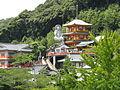 View of Chyogosonshiji hondo2.jpg