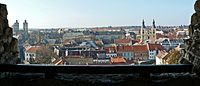 View of Eger from the Castle.jpg