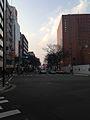 View of Hakata-Ekimaedori Street near Canal City.jpg