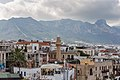 View of the city from Kyrenia Castle, Kyrenia, Northern Cyprus.jpg