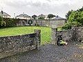 View of the mass grave at the Bon Secours Mother and Baby Home, Tuam, Galway.jpg