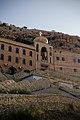Views and walking around the Monastery of Saint Matthew, Der Mar Matti, near Bashiqa and Bardarash 09.jpg