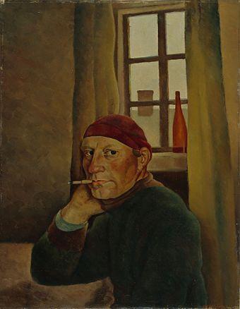 Vilho Lampi - Self-Portrait.jpg
