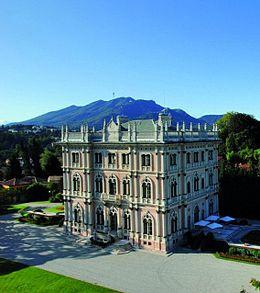 Villa A Varese Per Matrimoni